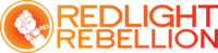 Red Light Rebellion Logo
